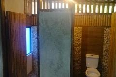 Villa 4 and 5 Bathroom