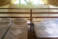 Villa 4 and 5 Attic Beds