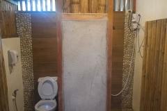 Villas 1 and 3 Bathroom